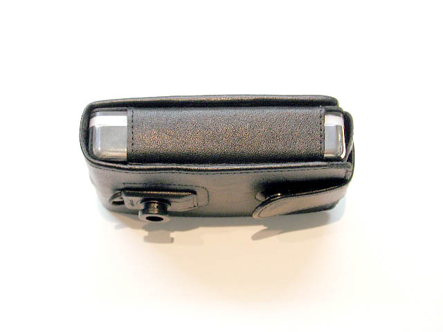 Review: Krusell Handit Case