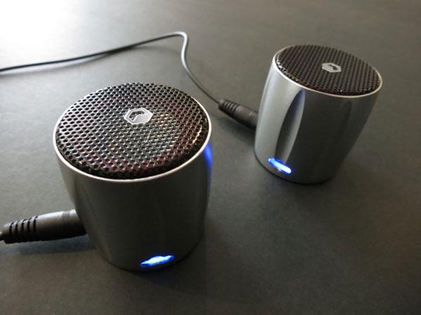 Review: Kubxlab Earshots Stereo Speakers