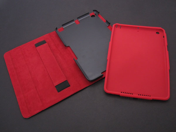 First Look: Kujali Classic for iPad mini
