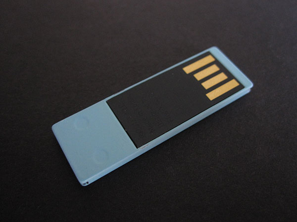 First Look: Lab.C USB Case for iPhone 4/4S