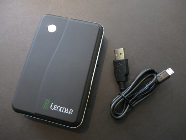 Review: Lenmar Undead Power Helix 11,000mAh Battery Pack