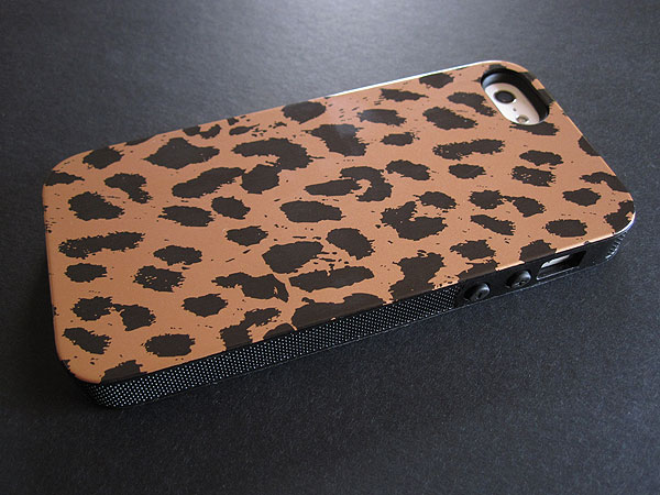 Review: Lenntek Sonix Inlay + Inlay Print for iPhone 5