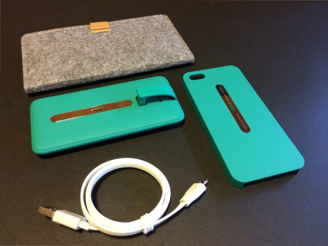 Review: Lepow Pie X-Series Magnetic Power Bank and Case Combo