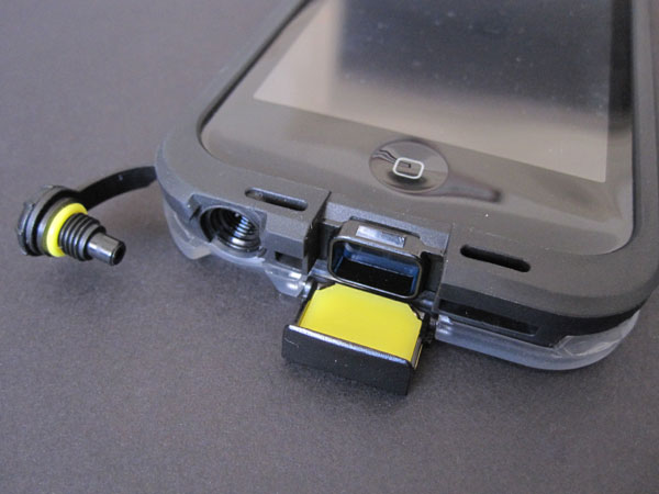 Review: LifeProof Frē for iPhone 5c