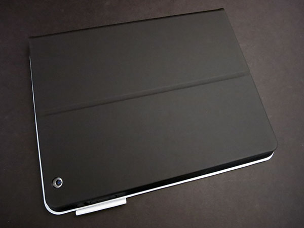 Review: Logitech FabricSkin Keyboard Folio for iPad 2, iPad (3rd/4th-Gen)