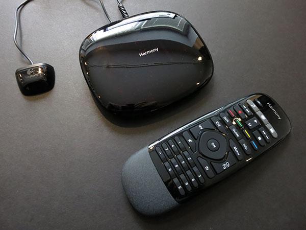 8096559d4d8 Review: Logitech Harmony Smart Control