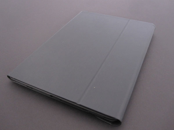 Review: Logitech Turnaround for iPad Air