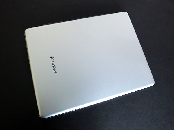 Review: Logitech Ultrathin Keyboard Cover for iPad 2/iPad (3rd-Gen)