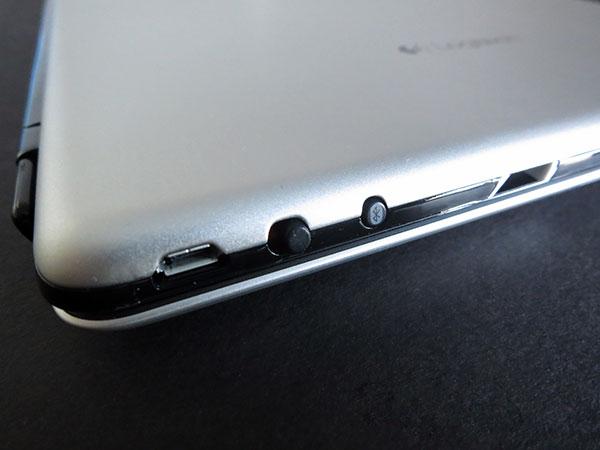 Review: Logitech Ultrathin Keyboard Cover for iPad 2/iPad (3rd-Gen)