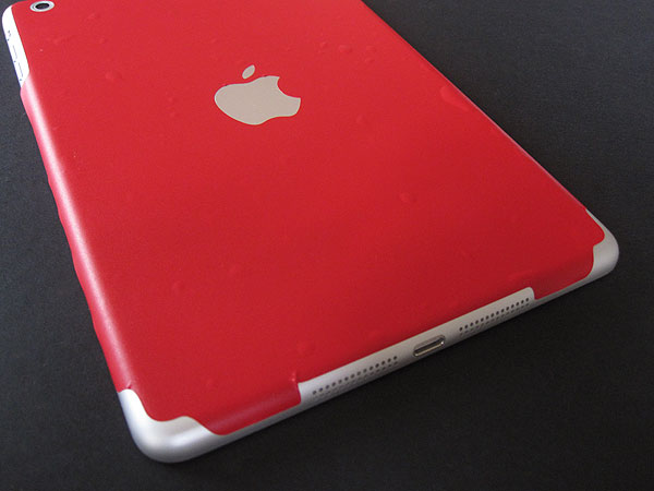 First Look: Luma13 LumaGuard for iPad mini + iPhone 5