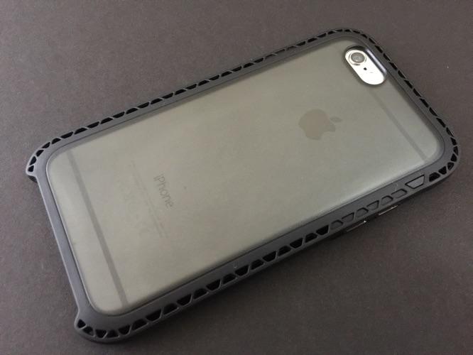 Review: Lunatik Seismik for iPhone 6