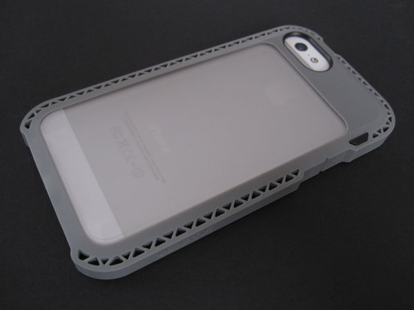 Review: Lunatik Seismik Suspension Frame for iPhone 5