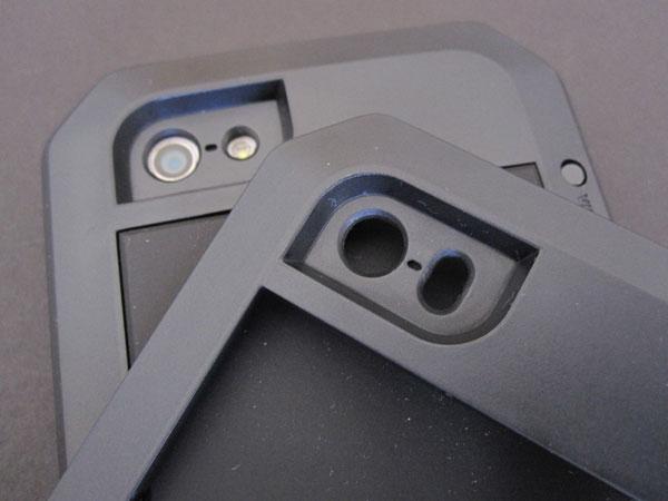 Review: Lunatik Taktik Extreme + Taktik Strike for iPhone 5/5s