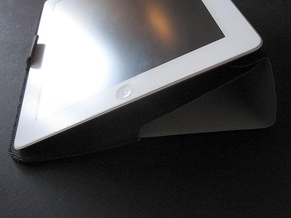Review: Luxa2 Zirka Case for iPad + iPad 2