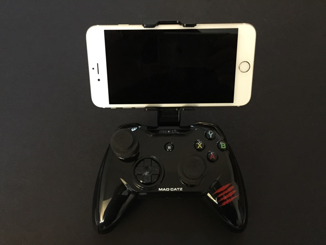 Review: Mad Catz C.T.R.L.i and Micro C.T.R.L.i