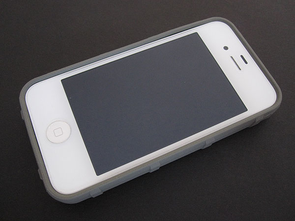 Preview: Magpul Field Case for iPhone 4/4S
