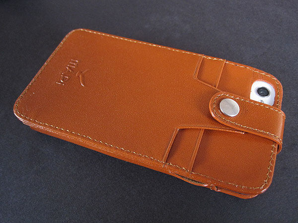 Review: MapiCases Leather Cases for iPad/iPad 2 + iPhone 4/4S