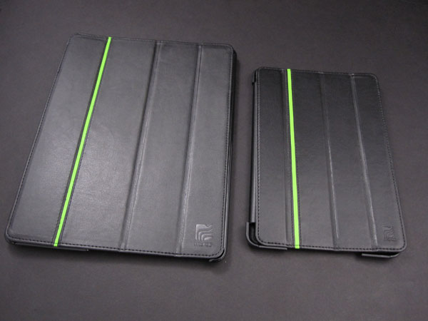 Review: Maroo [ii] Series Protective Cover for iPad 2, iPad (3rd/4th-Gen) + iPad mini