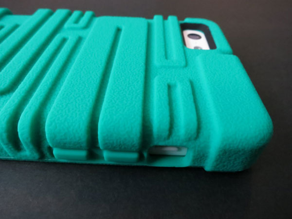 Review: Marware Azteka for iPhone 5/5s/5c