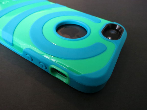 Review: Marware DoubleTake for iPhone 5/5s