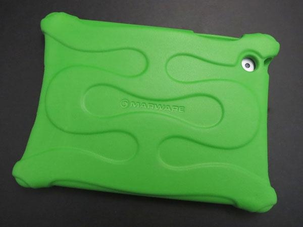 Review: Marware Swurve for iPad mini