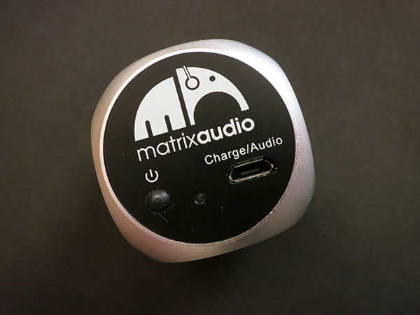 Review: Matrix Audio Qube