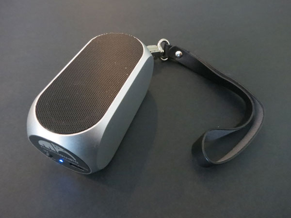 Review: Matrix Audio Qube 2