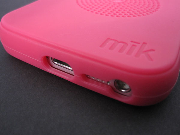 Review: mīk Sound Case for iPhone 5/5s