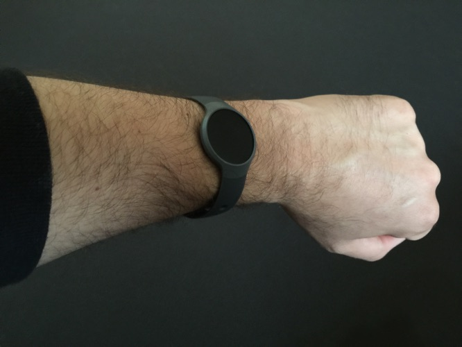 Review: Misfit Flash Fitness + Sleep Monitor