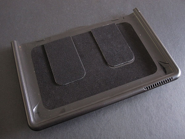 First Look: Modulr Tough Case + Cover Stand for iPad 2, iPad (3rd/4th-Gen)