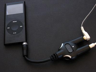 Review: Monster iSplitter 200 Headphone Jack Splitter