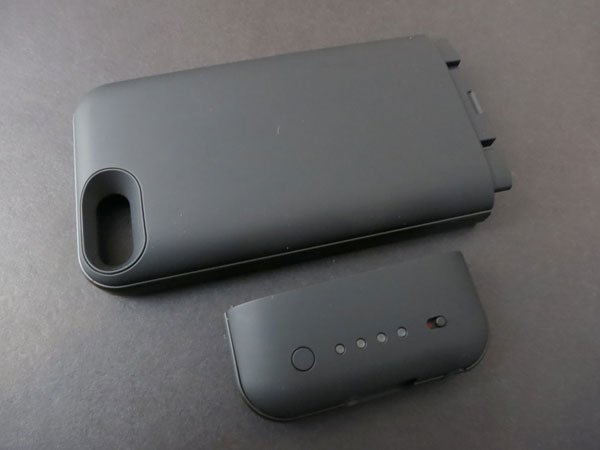 Review: Mophie Juice Pack Air for iPhone 5 5
