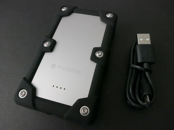 Review: Mophie Juice Pack Powerstation Pro