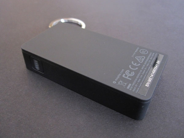 Review: Mophie Power Reserve