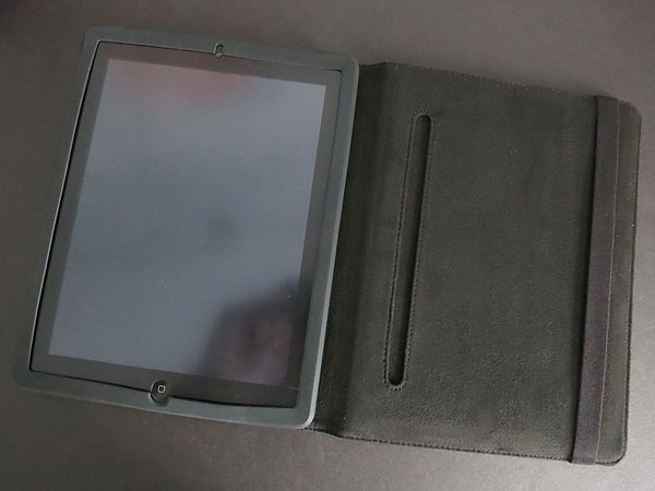 Review: Moshi Concerti for iPad 2/iPad (3rd-Gen)