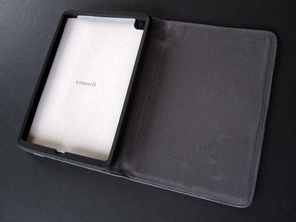 Review: Moshi Concerti for iPad mini