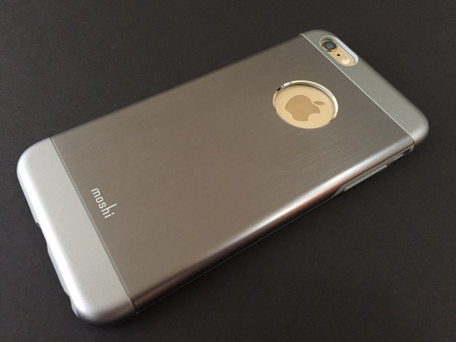 Review: Moshi iGlaze Armour for iPhone 6 Plus and Overture for iPhone 6