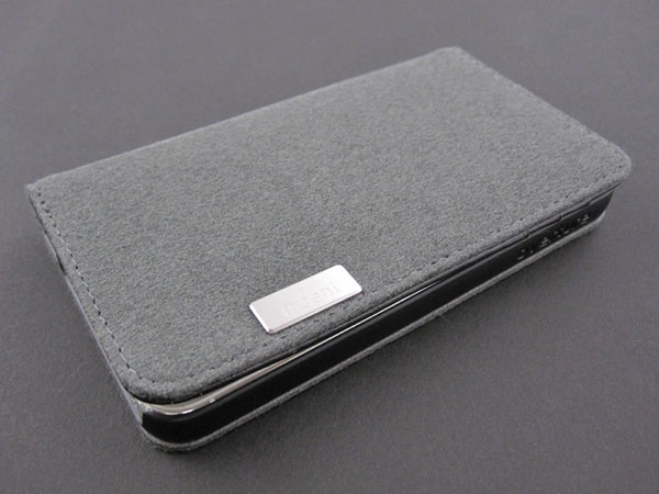 Moshi Overture Wallet Case for iPhone 5/5s
