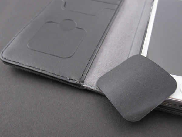 First Look: Moshi Overture Wallet Case for iPhone 5/5s