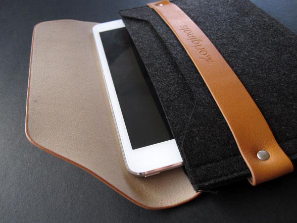Review: Mujjo iPad mini Sleeve