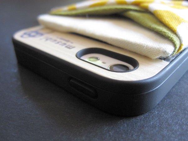 First Look: Musubi Pokke for iPhone 5