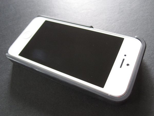 Review: MyCharge Freedom 2000 Battery Case for iPhone 5