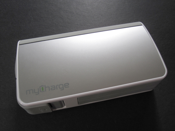 Review: MyCharge Hub 6000 Portable Powerbank with Lightning 3