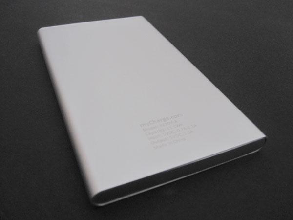 Review: MyCharge RazorPlus 3000mAh Portable Power Bank
