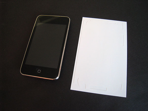 Review: NLU Products BodyGuardz for iPod nano 4G and iPod touch 2G