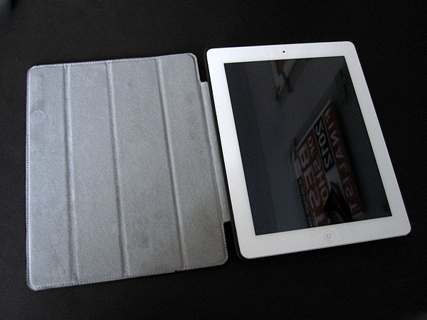 Review: NutKase iExecutive for iPad 2/iPad (3rd-Gen)