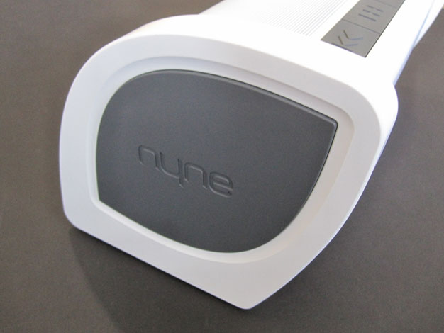 Review: Nyne Bass Portable Bluetooth Speaker