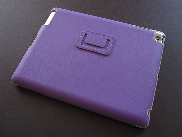 Review: Odoyo AirCoat for iPad 2/iPad (3rd-Gen)