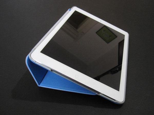 Review: Odoyo AirCoat for iPad Air