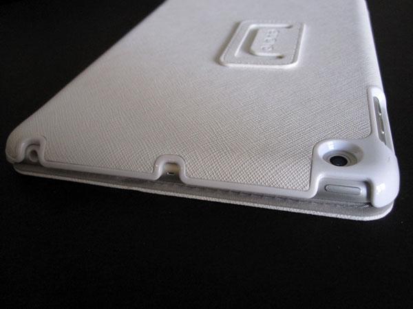Review: Odoyo AirCoat for iPad mini